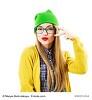 Beanie Mütze - Eine stylische Kopfbedeckung Icon