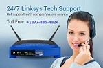 Linksys Wireless Router Support  Icon