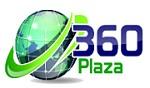 360 Plaza Icon