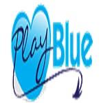 PlayBlue Icon
