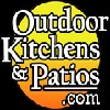 Outdoor Kitchens and Patios Icon