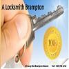 A Locksmith Brampton Icon