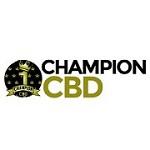 Champion CBD Icon