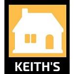 Keith's Concrete Pros Temple Icon
