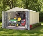 Storage Sheds For Sale Icon