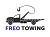 Freo Towing Icon