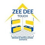 Zee Dee Touch Icon