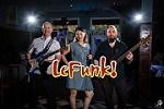 LeFunk Wedding Band and Party Band