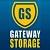 Gateway Storage Icon