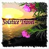 Solstice Travel Vacations Icon