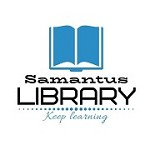 Samantus Library Icon