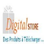 Sarah's Digital Store Icon