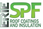 Erie SPF Roof Coatings and Insulation Icon