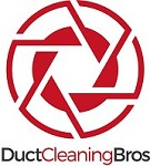Duct Cleaning Bros Icon