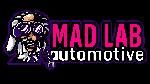 Mad Lab Automotive Icon