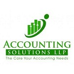 Accounting Solutions LLP Icon