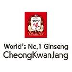 Korean Ginseng Corp Icon