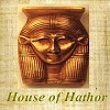 House of Hathor Icon