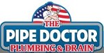 The Pipe Doctor Plumbing & Drain Icon