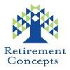 Retirement concepts Icon