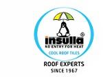 Insulla Cool Roof Tiles Icon