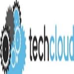 Tech Cloud Icon