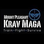 Mount Pleasant Krav Maga Icon