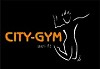 City-Gym 24h-Fitnessclub Icon