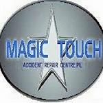 Magic Touch Accident Repair Centre Icon