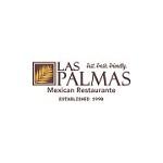 Las Palmas Mexican Restaurante Icon