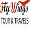 Taxi Service in Chandigarh Flywingstour Icon