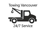 Towing Vancouver Icon