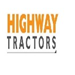 Highway Tractor Spares Icon