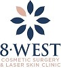 8 West Cosmetic Surgery & Skin Clinic Icon