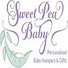 Sweet Pea Baby Icon