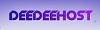 DeeDeeHost Webhosting Thailand Icon