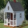 Backyard Playhouse Services Icon