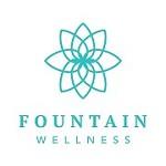 Fountain Wellness Icon