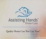 Assisting Hands Icon