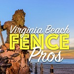 Virginia Beach Fence Pros Icon