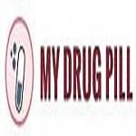 mydrugpill.com Icon