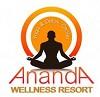 Ananda resort Icon