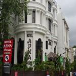 Hotel Apna Avenue Icon