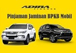 Pinjaman Dana Jaminan BPKB Mobil Jakarta Icon