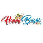 Happy Bright Kids Icon