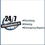 24/7 Home Assist Icon