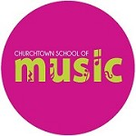 Churchtown School of Music Icon