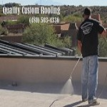 Quality Custom Roofing
