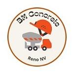 BM Concrete Reno Icon