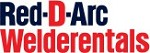 Red-D-Arc Icon